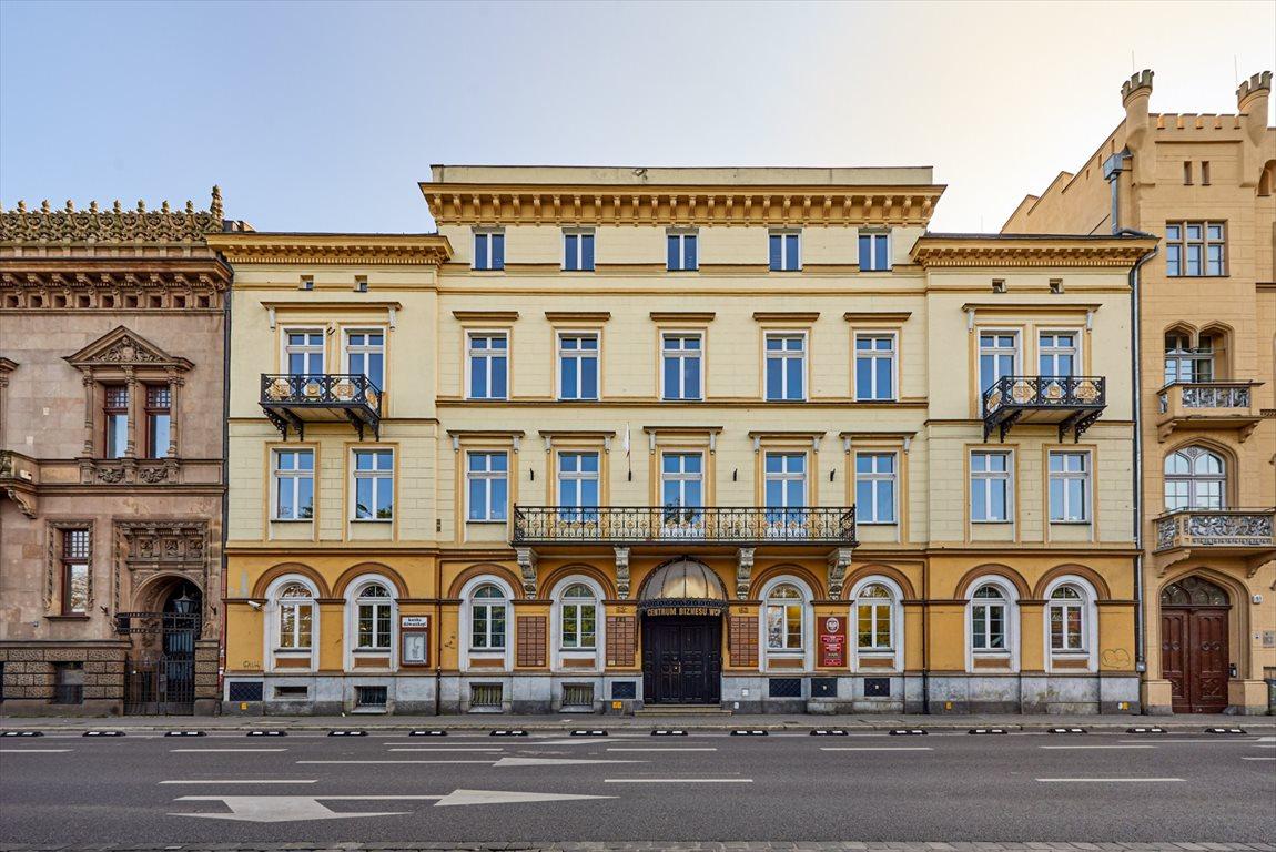 Lokal użytkowy na wynajem Wrocław, Stare Miasto, Podwale 62  54m2 Foto 1
