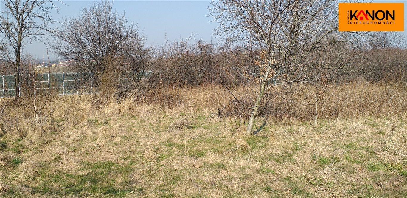 Działka rolna na sprzedaż Bielsko-Biała, Stare Bielsko  2493m2 Foto 2