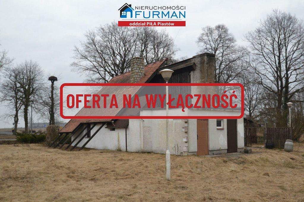 Działka komercyjna na sprzedaż Stara Łubianka  11900m2 Foto 6