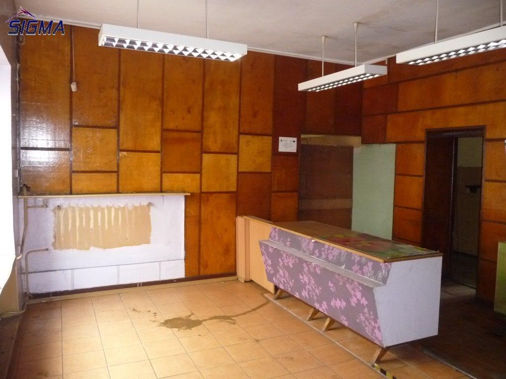Lokal użytkowy na sprzedaż Bytom, Bobrek, Zabrzańska  126m2 Foto 2