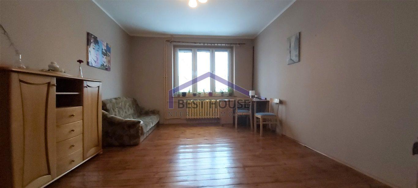 Mieszkanie trzypokojowe na sprzedaż Wrocław, Karłowice, Ok. Leopolda Staffa  81m2 Foto 4