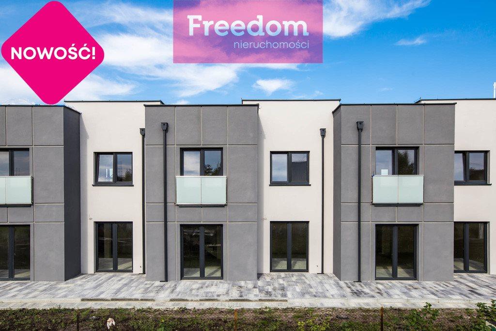 Dom na sprzedaż Rzeszów, Senatorska  143m2 Foto 1