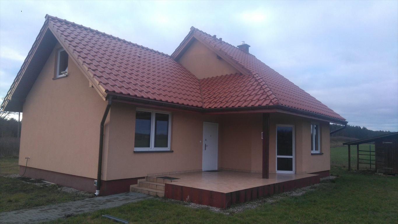 Dom na sprzedaż Wałcz - okolice  120m2 Foto 1