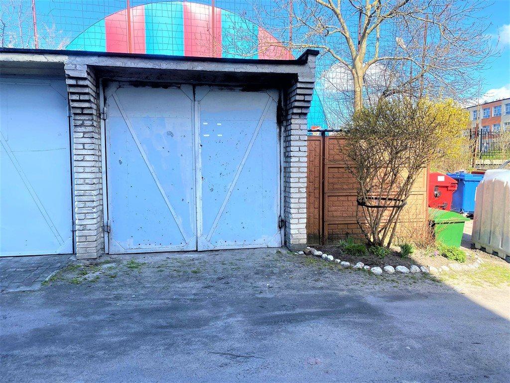 Garaż na sprzedaż Koszalin, Partyzantów  16m2 Foto 12