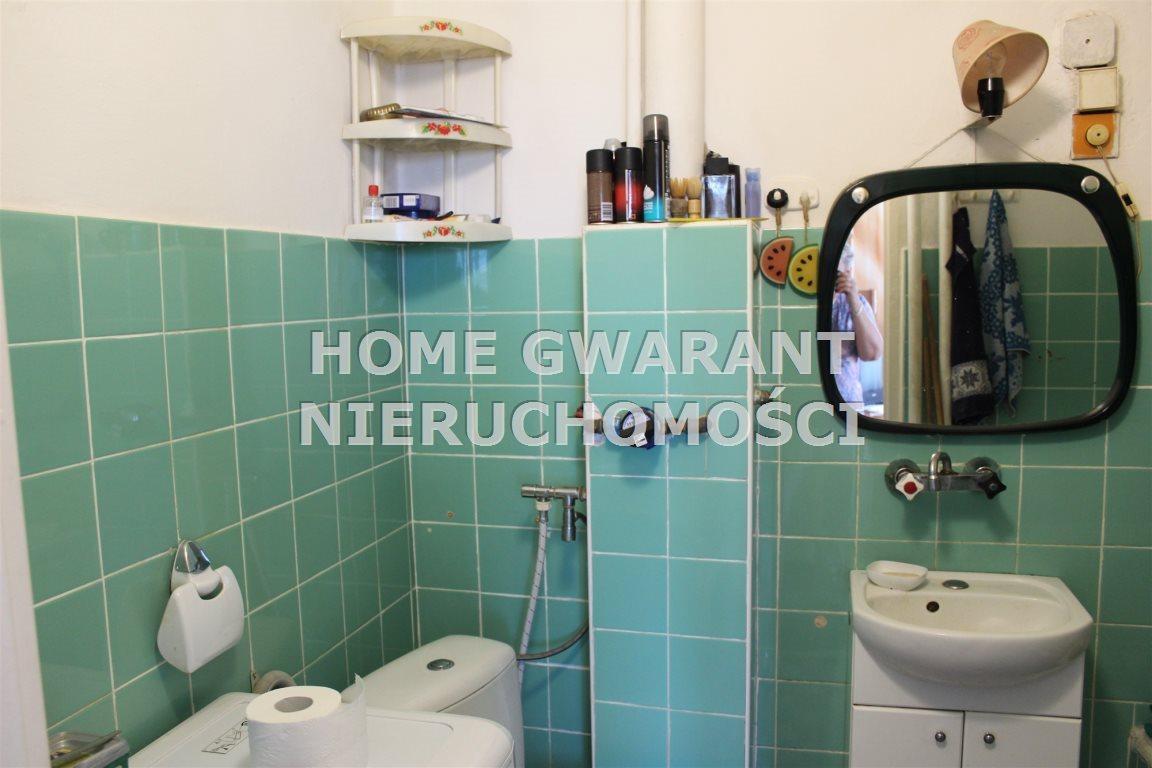 Mieszkanie dwupokojowe na sprzedaż Mińsk Mazowiecki  38m2 Foto 6