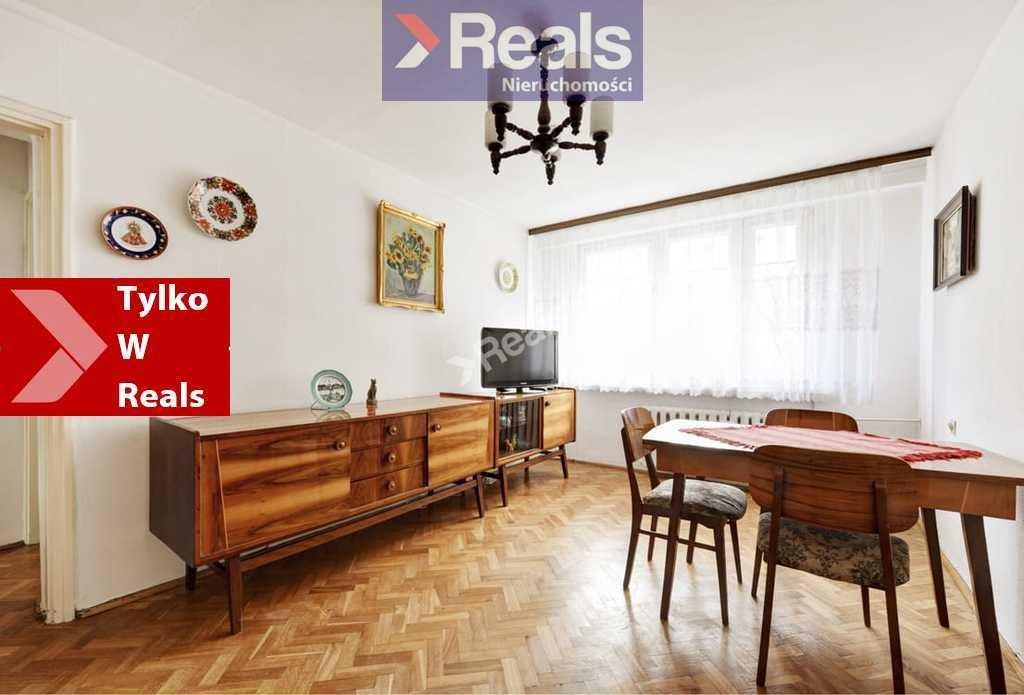 Mieszkanie trzypokojowe na sprzedaż Warszawa, Ochota, Rakowiec, Władysława Korotyńskiego  48m2 Foto 1