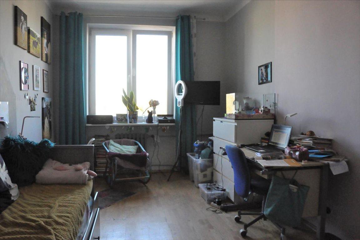 Mieszkanie trzypokojowe na sprzedaż Warszawa, Praga-Północ, Nowa Praga, Wileńska  72m2 Foto 4