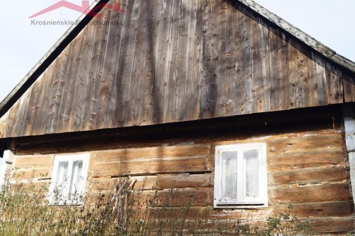 Dom na sprzedaż Haczów  70m2 Foto 11