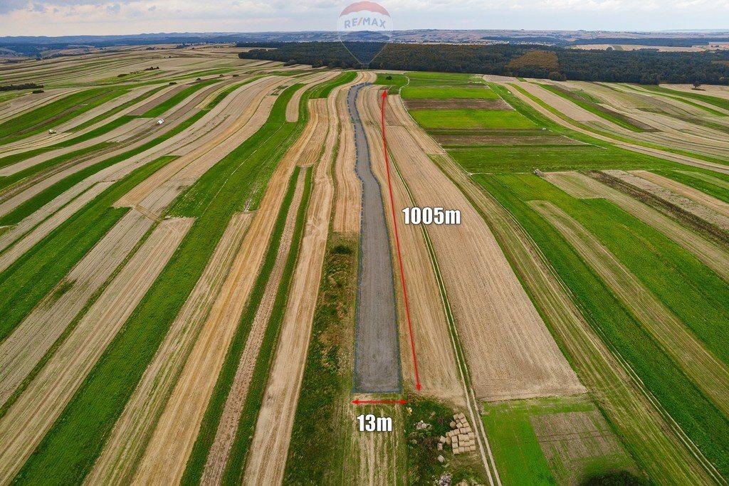Działka rolna na sprzedaż Sułoszowa  14190m2 Foto 1