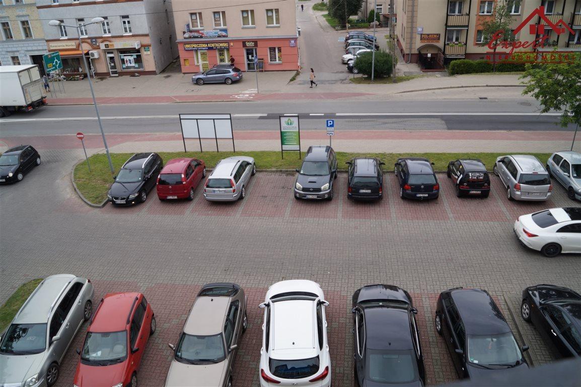 Mieszkanie dwupokojowe na wynajem Iława, Centrum  44m2 Foto 11