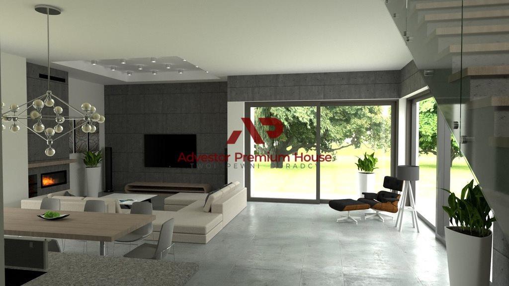 Dom na sprzedaż Chyby, Jodłowa  373m2 Foto 12