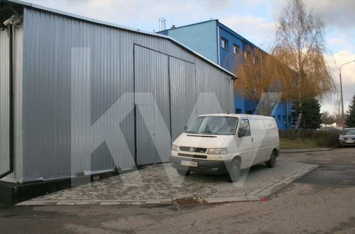 Lokal użytkowy na sprzedaż Dąbrowa Górnicza, Adama Rapackiego  707m2 Foto 1