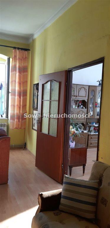 Mieszkanie czteropokojowe  na sprzedaż Głuszyca  97m2 Foto 2