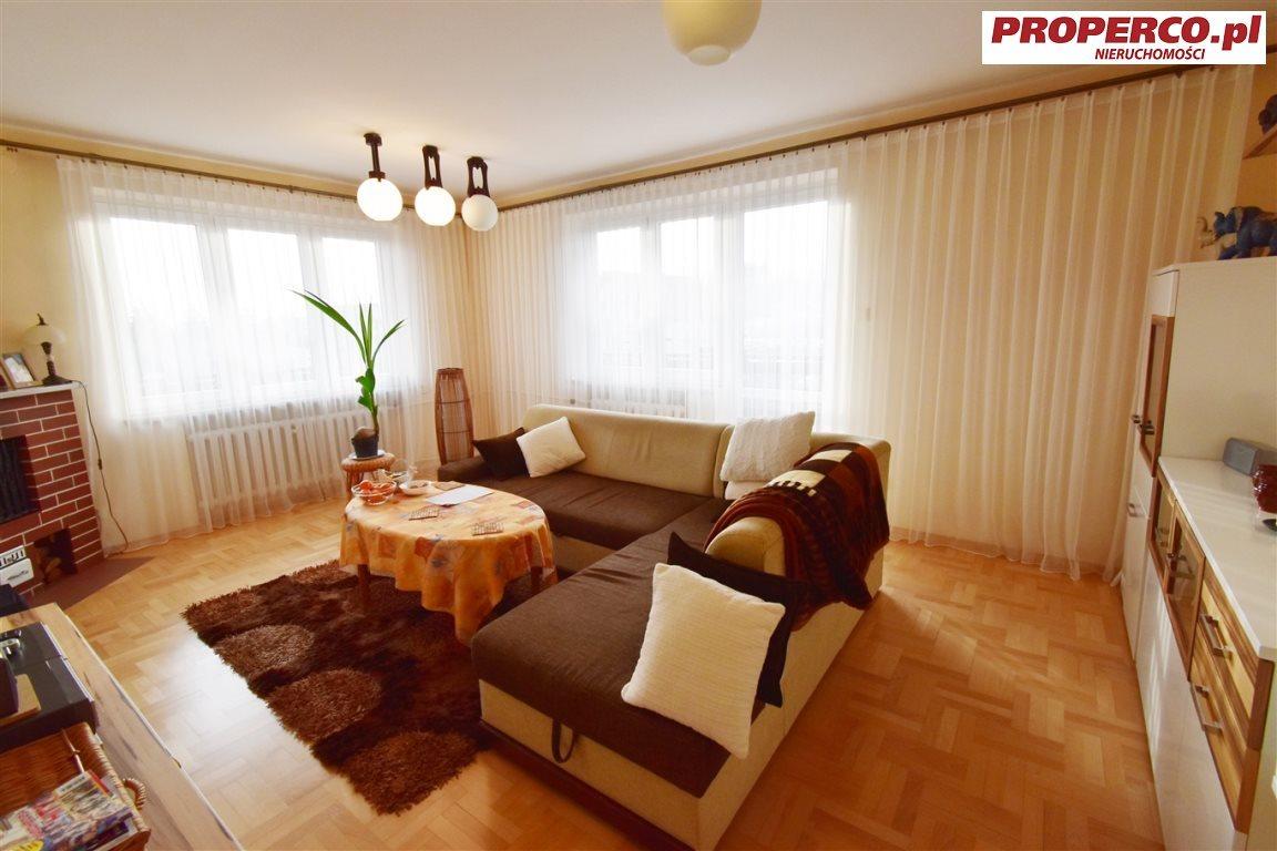 Dom na sprzedaż Miedziana Góra  225m2 Foto 1
