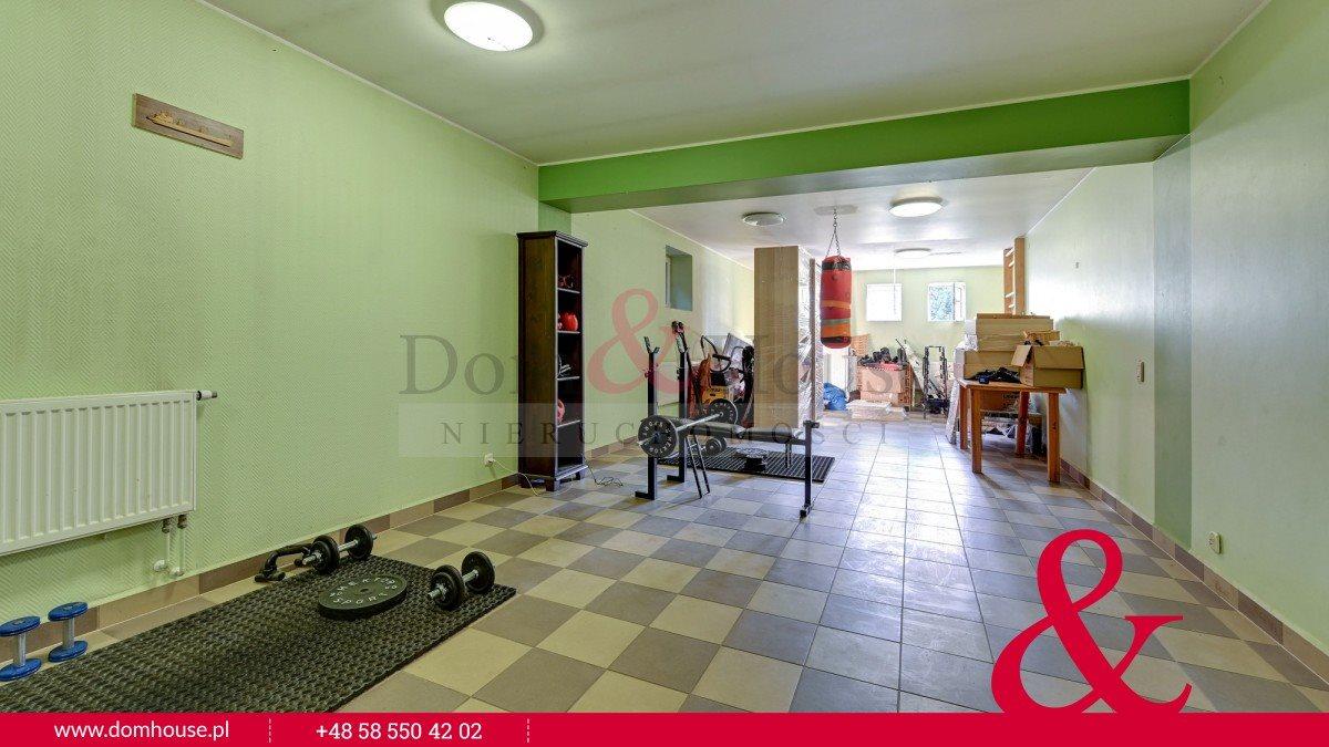 Dom na sprzedaż Rumia, Granitowa  359m2 Foto 12
