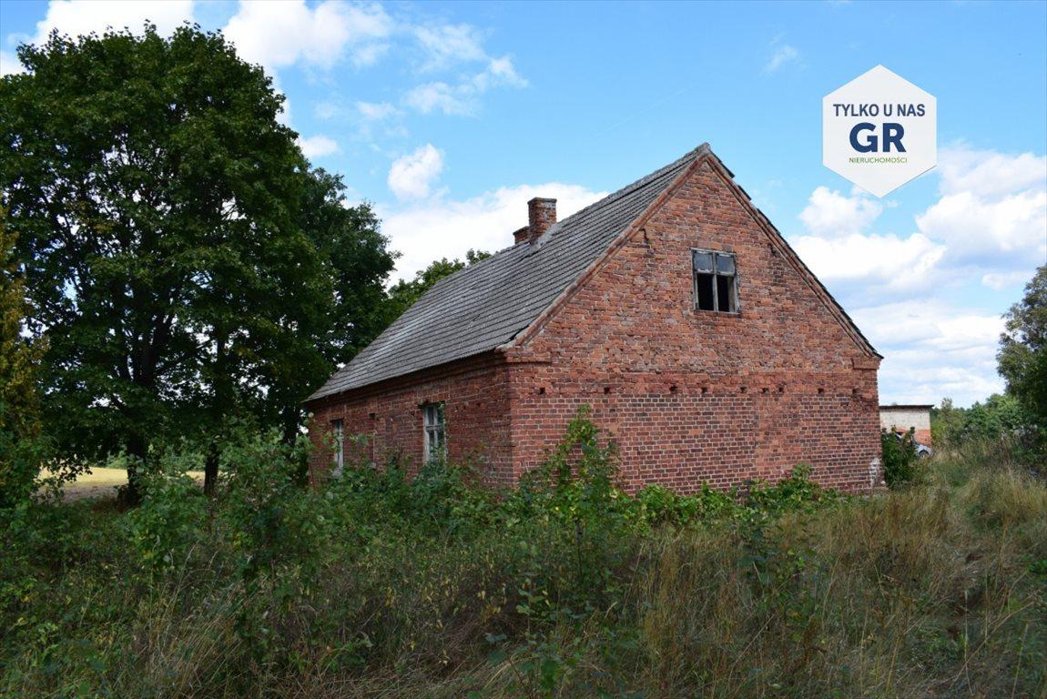 Działka budowlana na sprzedaż Nowe Polaszki  6000m2 Foto 1