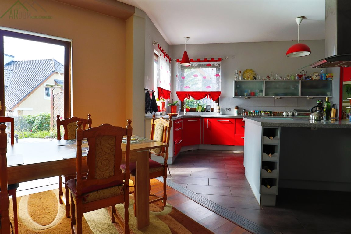 Dom na sprzedaż Leszno, Maltańska  321m2 Foto 5