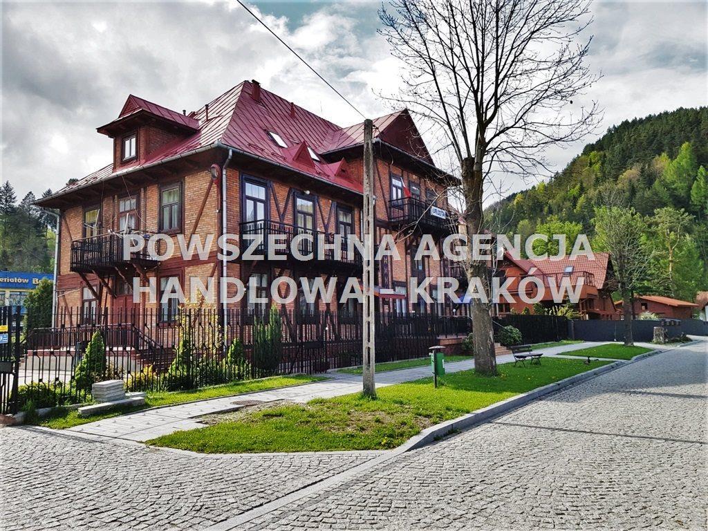Dom na sprzedaż Piwniczna-Zdrój  794m2 Foto 3