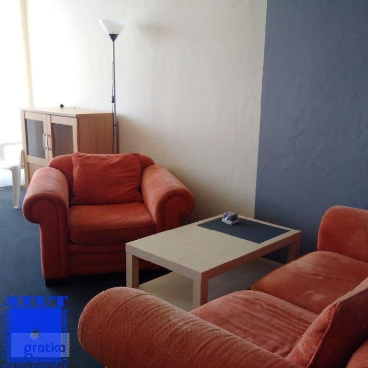 Mieszkanie trzypokojowe na wynajem Gliwice, Śródmieście, Aleja Majowa  50m2 Foto 1