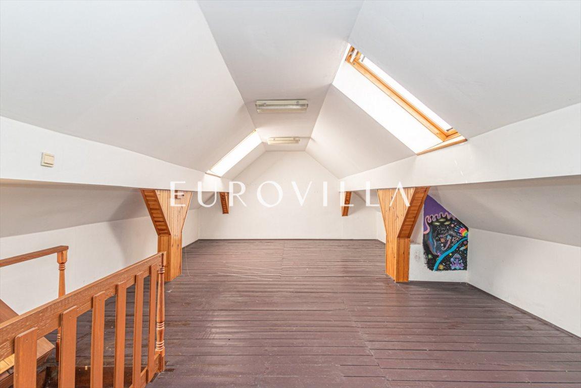 Dom na sprzedaż Warszawa, Mokotów Stegny, Śródziemnomorska  245m2 Foto 5