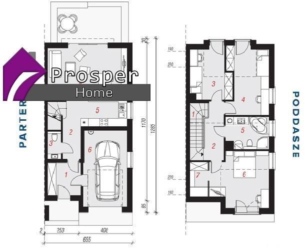 Dom na sprzedaż Rzeszów, os. Budziwój  117m2 Foto 9