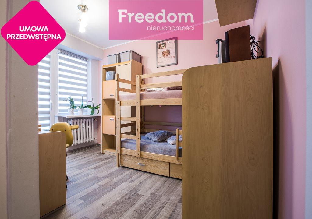 Mieszkanie czteropokojowe  na sprzedaż Rzeszów, Nowe Miasto, Podwisłocze  65m2 Foto 4