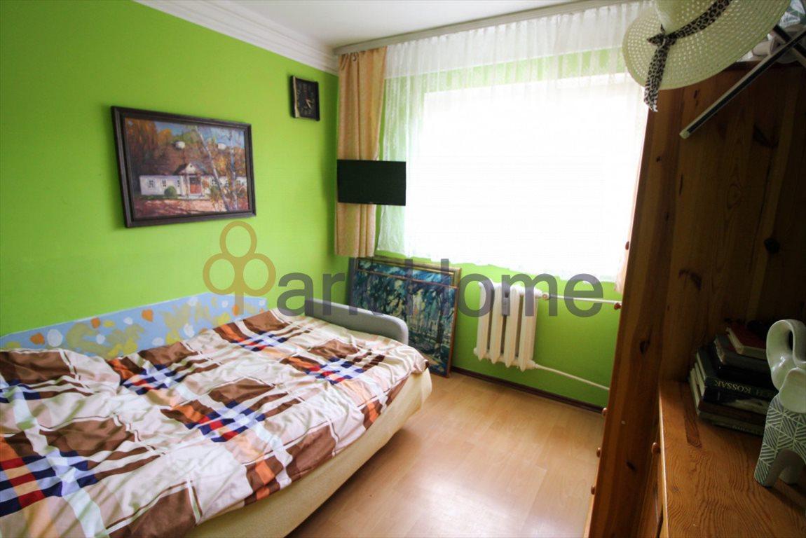Mieszkanie trzypokojowe na sprzedaż Leszno  56m2 Foto 5