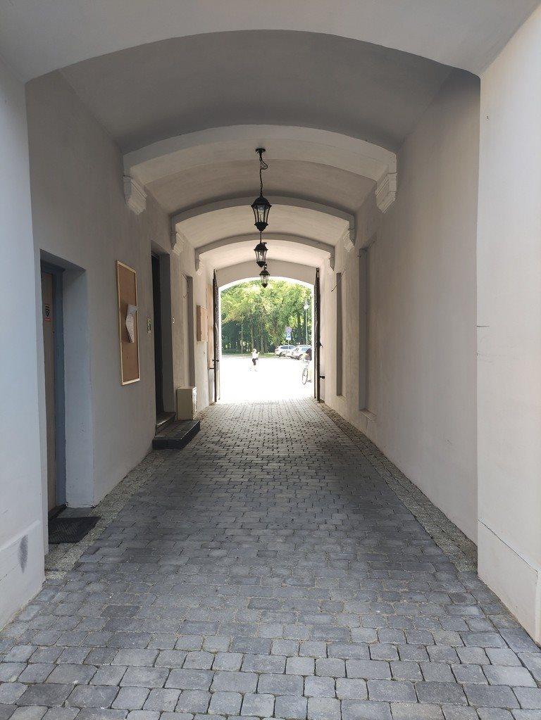 Mieszkanie trzypokojowe na wynajem Radom, Śródmieście, Stefana Żeromskiego  92m2 Foto 6