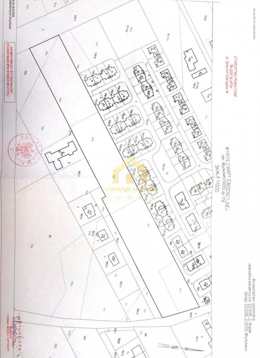 Działka przemysłowo-handlowa na sprzedaż Włynkówko  13100m2 Foto 8