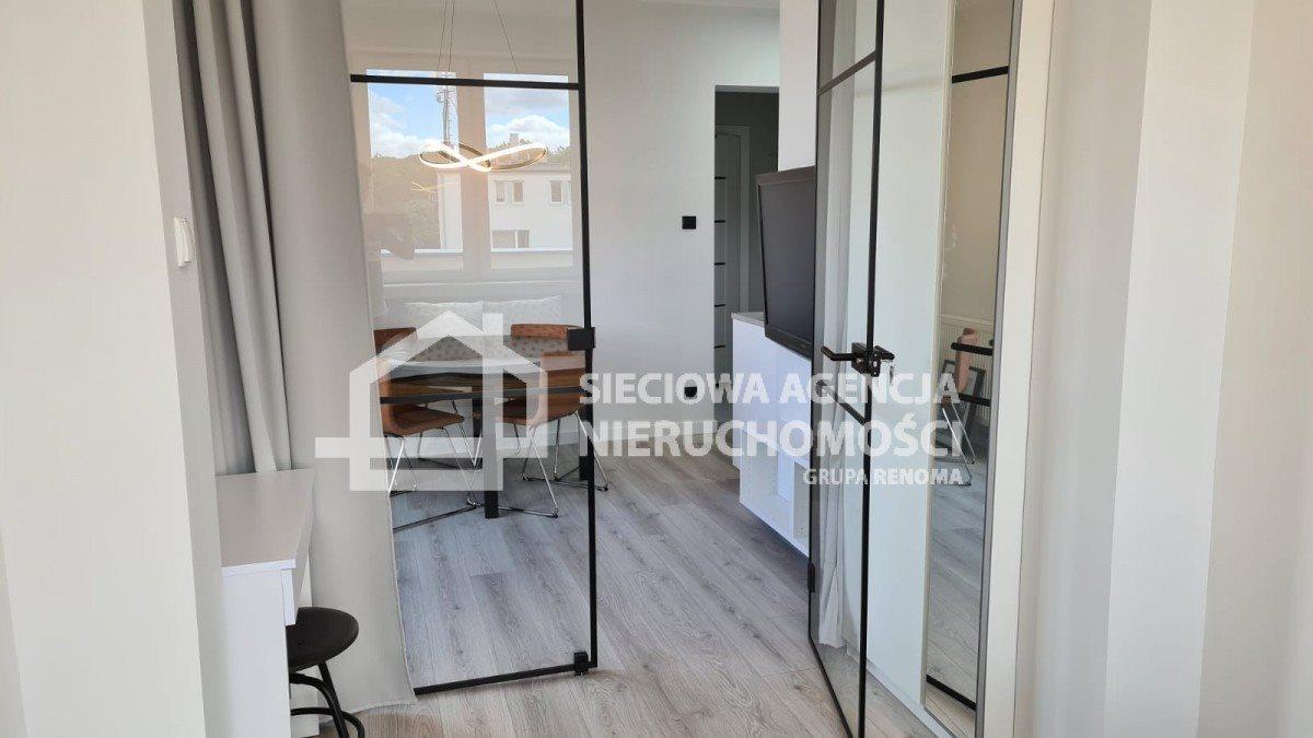 Mieszkanie trzypokojowe na wynajem Gdynia, Śródmieście, Jana Kilińskiego  31m2 Foto 2