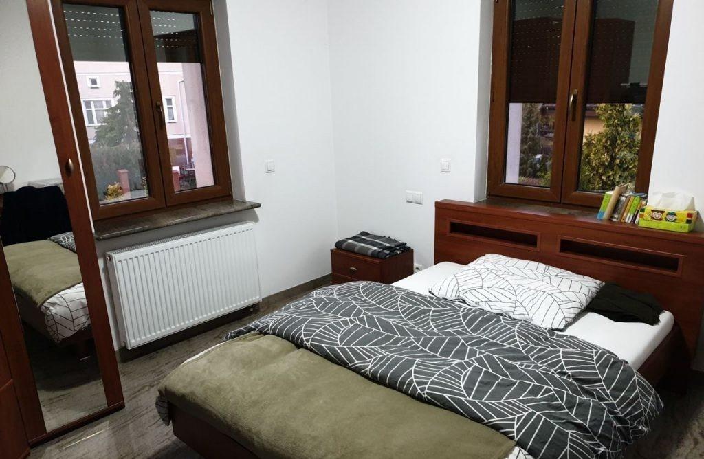 Mieszkanie dwupokojowe na wynajem Gniezno, Św. Michała  55m2 Foto 7