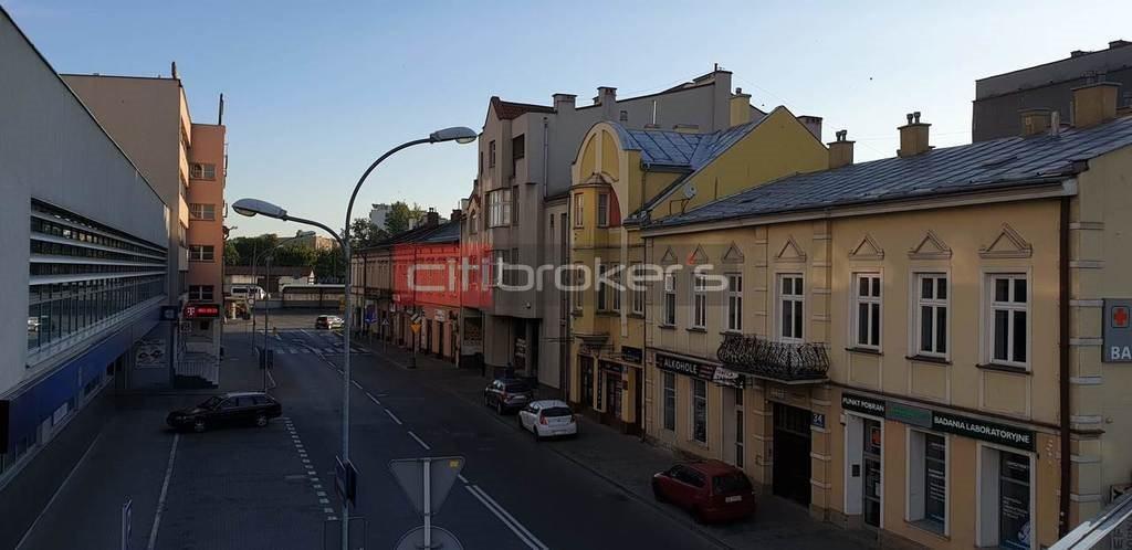 Lokal użytkowy na wynajem Rzeszów, Śródmieście, Grunwaldzka  1070m2 Foto 1
