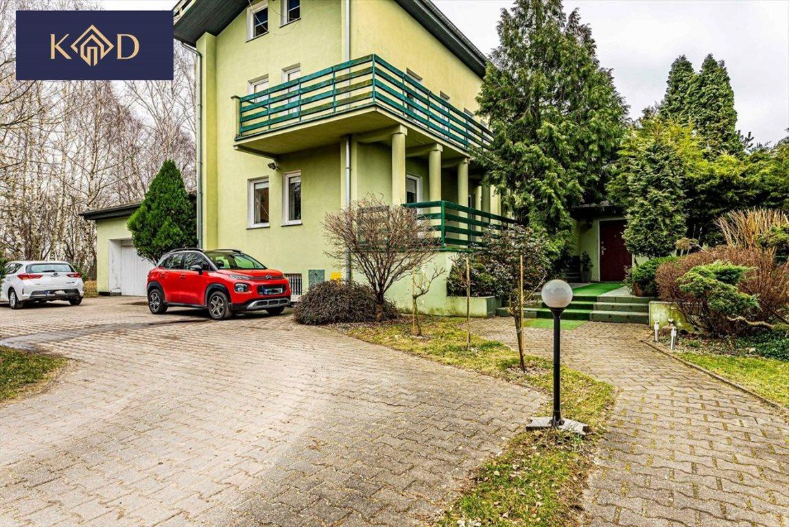 Dom na sprzedaż Poznań, Szczepankowo  370m2 Foto 2
