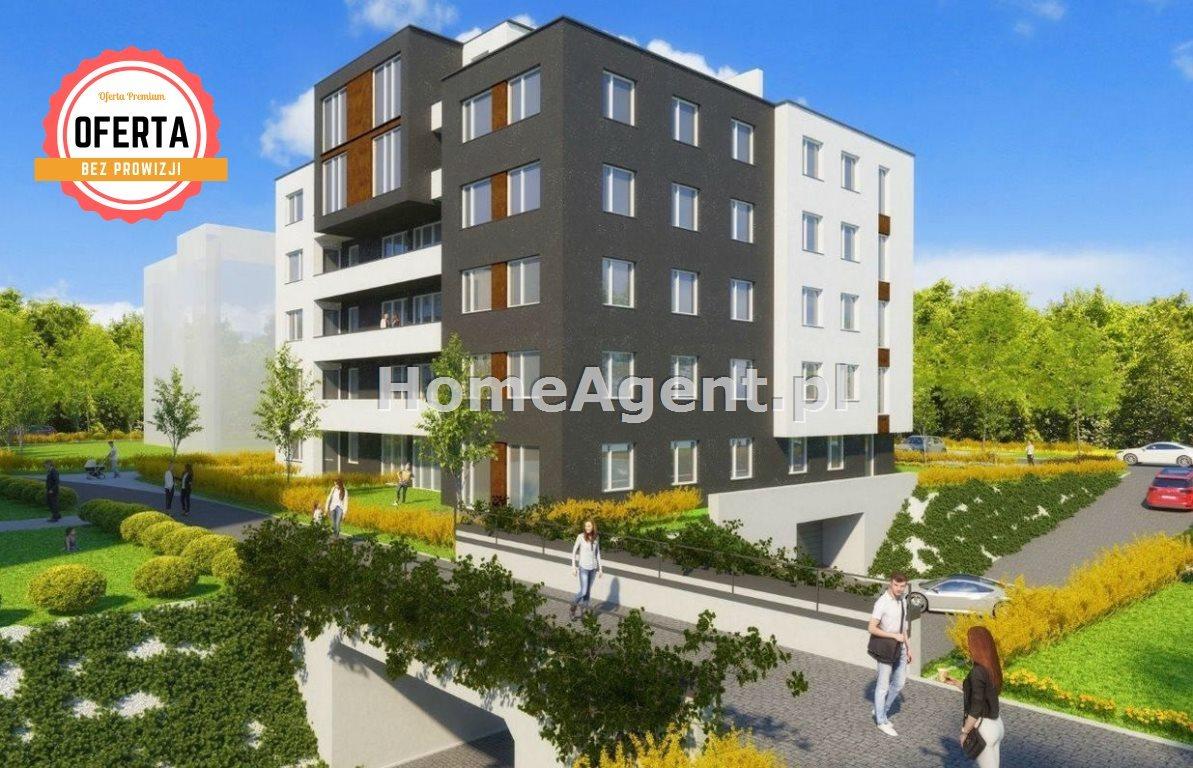 Mieszkanie trzypokojowe na sprzedaż Katowice, Kostuchna, Bażantowo  68m2 Foto 4