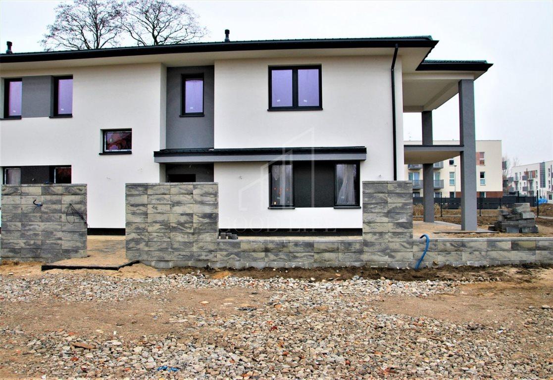 Dom na sprzedaż Warszawa, Białołęka  438m2 Foto 4