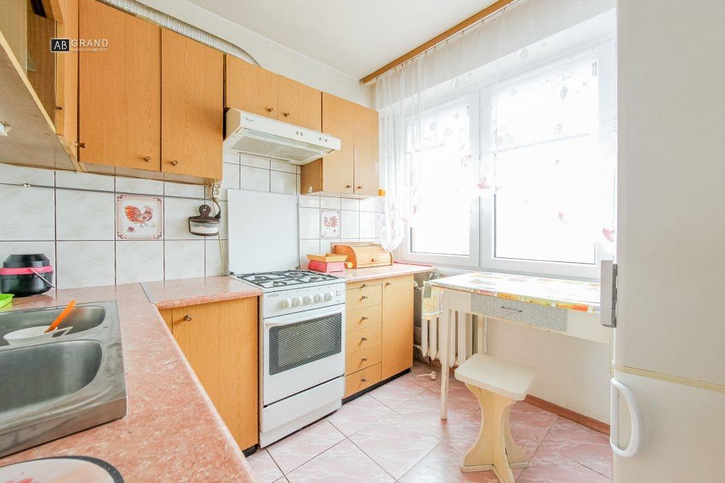 Mieszkanie trzypokojowe na sprzedaż Białystok, Przydworcowe, Wyszyńskiego  48m2 Foto 4