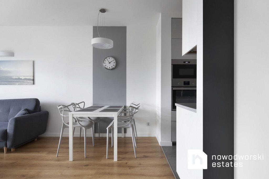 Mieszkanie dwupokojowe na wynajem Gdańsk, Przymorze, Obrońców Wybrzeża  45m2 Foto 3