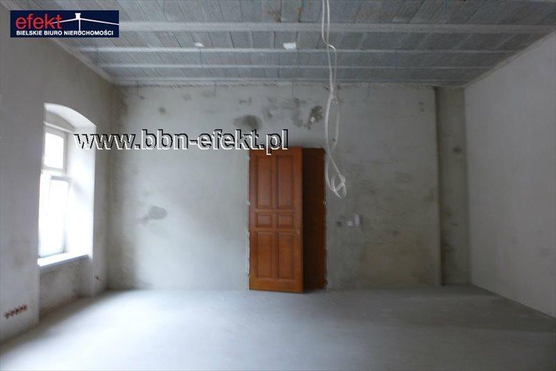 Lokal użytkowy na sprzedaż Bielsko-Biała, Górne Przedmieście  108m2 Foto 9