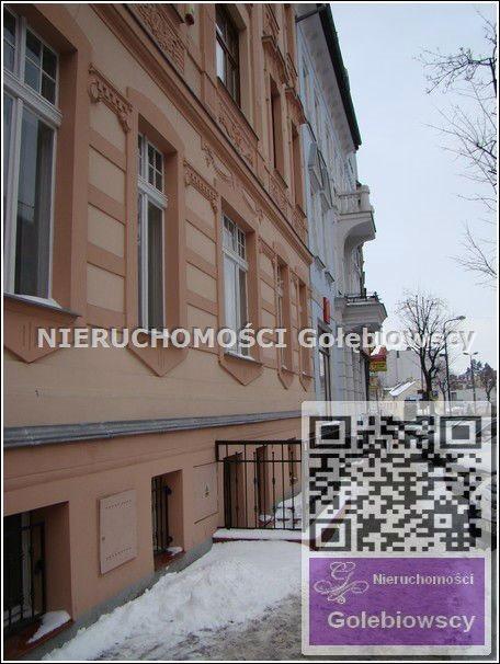 Lokal użytkowy na wynajem Zgorzelec, Centrum  18m2 Foto 1