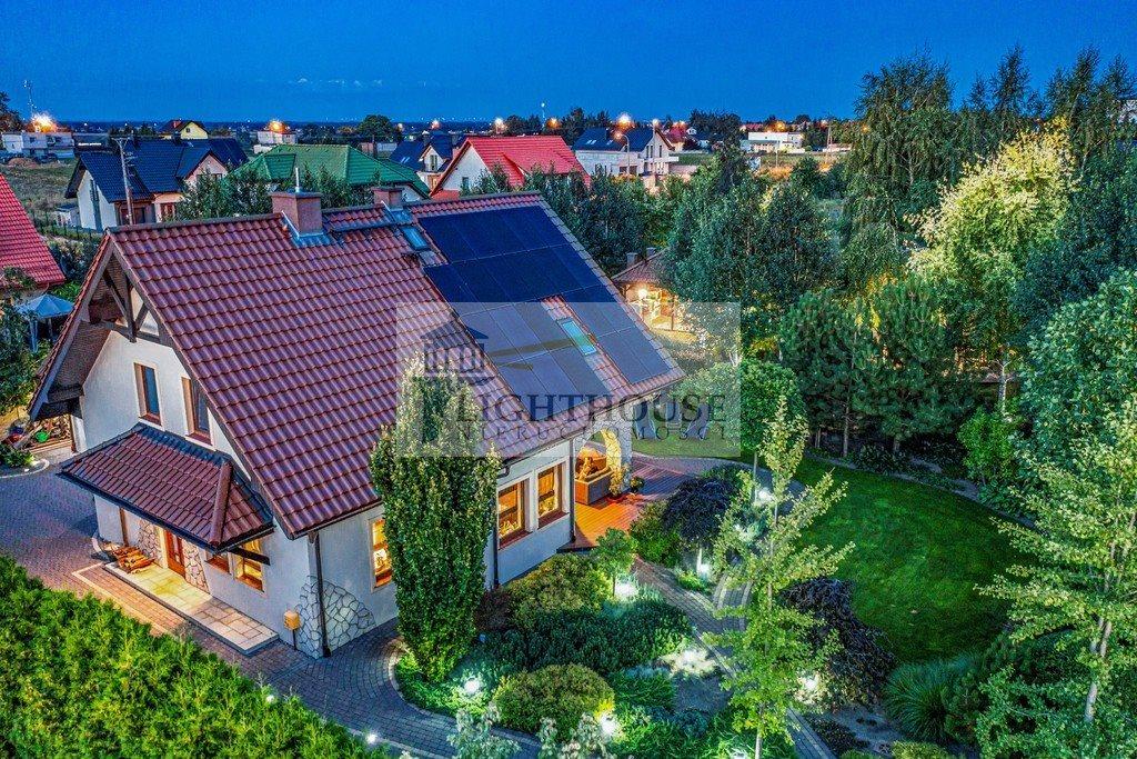 Dom na sprzedaż Różyny  256m2 Foto 7