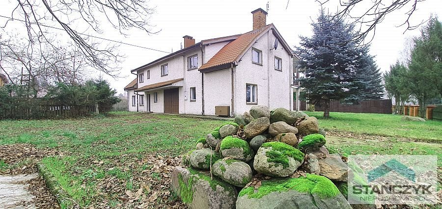 Dom na sprzedaż RESKO, lasy, jezioro  400m2 Foto 2