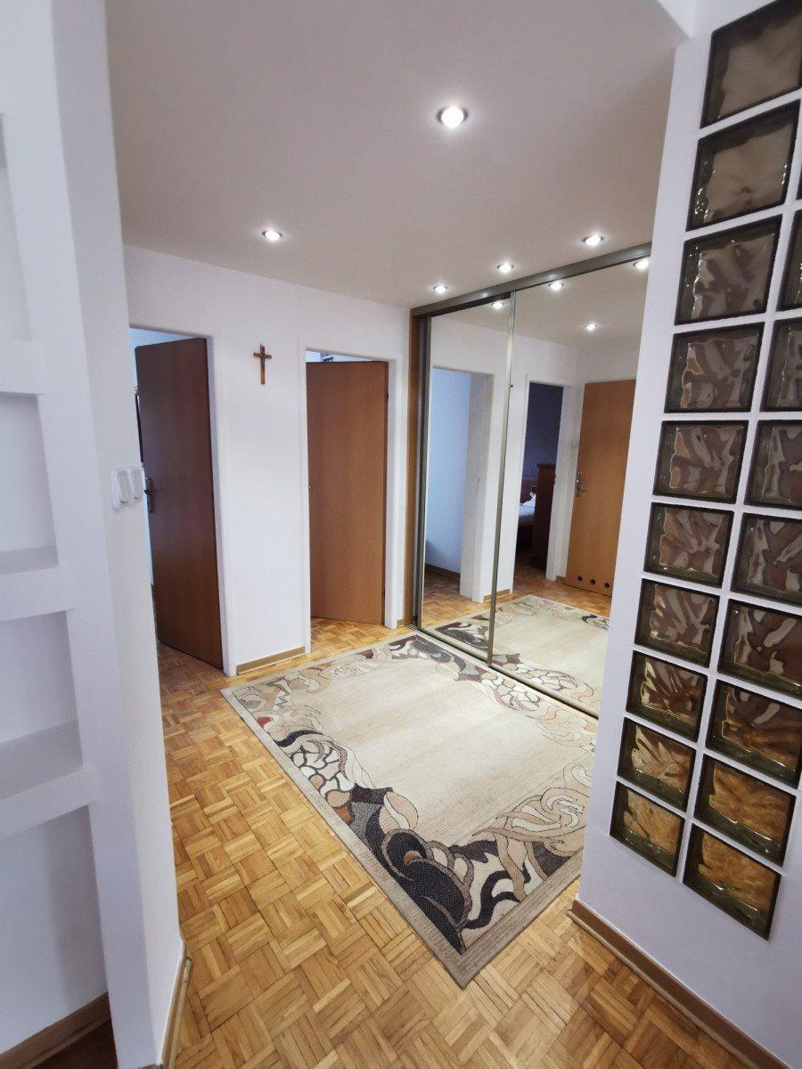 Mieszkanie trzypokojowe na sprzedaż Warszawa, Mokotów, Konstancińska  50m2 Foto 12