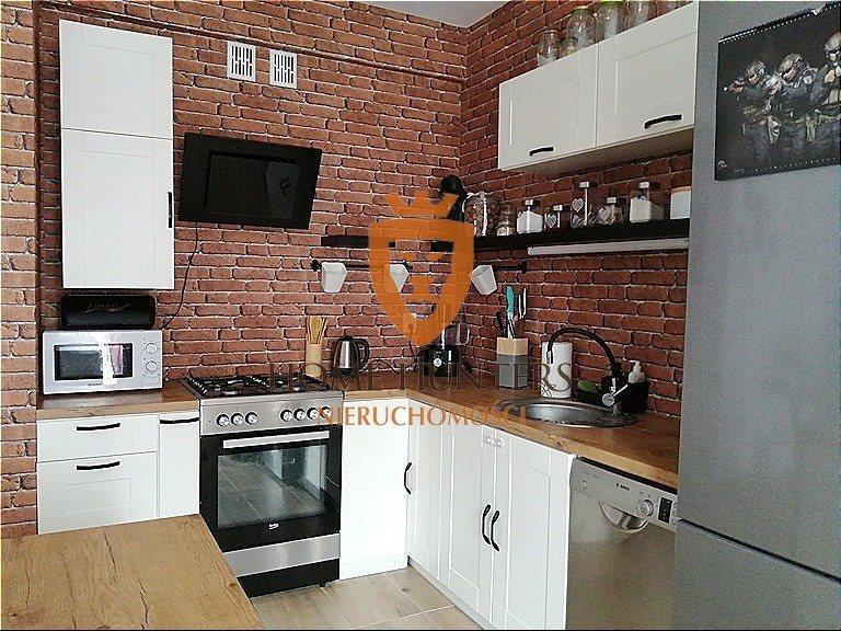 Mieszkanie trzypokojowe na sprzedaż Marki, gen. Józefa Sowińskiego  60m2 Foto 2
