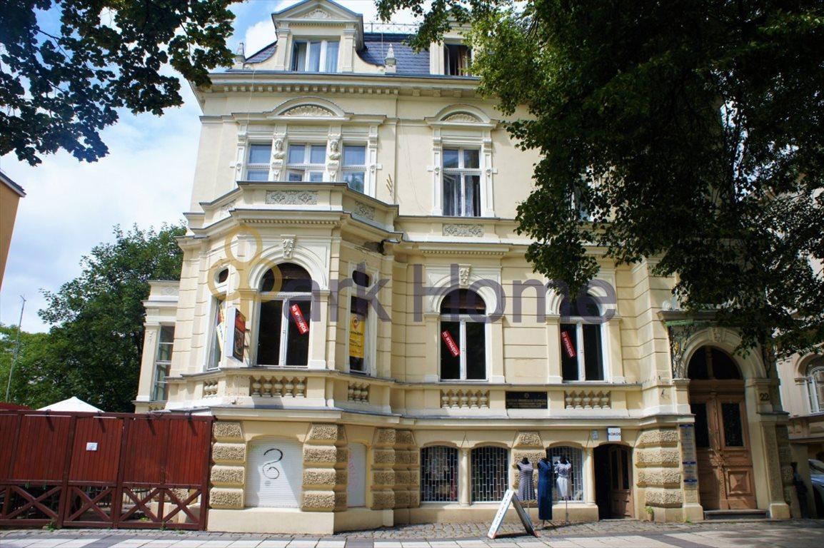 Lokal użytkowy na wynajem Zielona Góra, Centrum  65m2 Foto 1