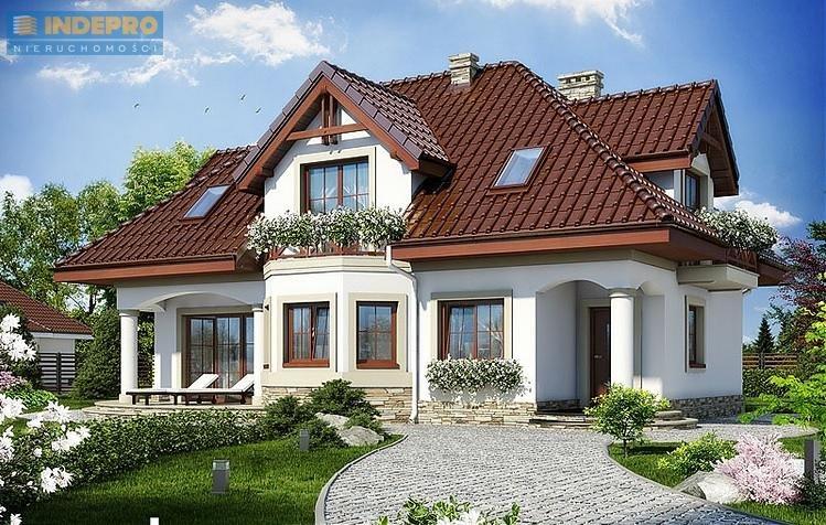 Dom na sprzedaż Skawina, Wiklinowa  160m2 Foto 1