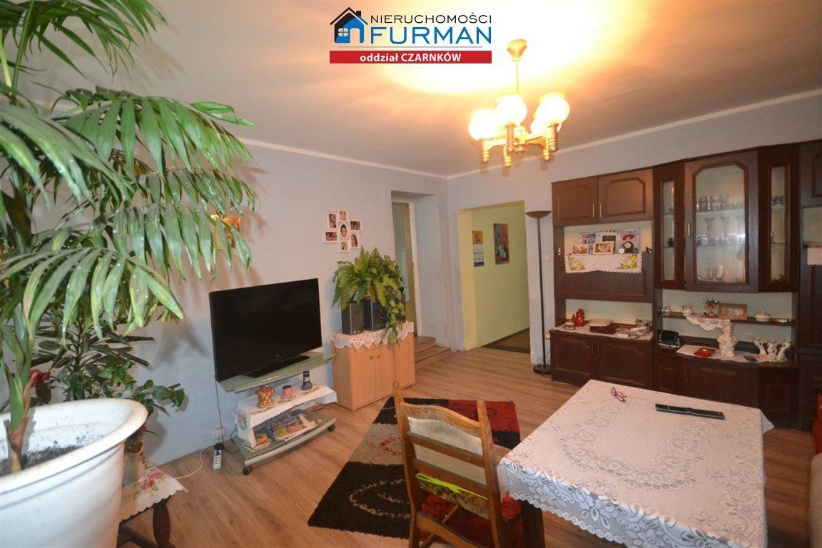 Mieszkanie dwupokojowe na sprzedaż Czarnków  69m2 Foto 2
