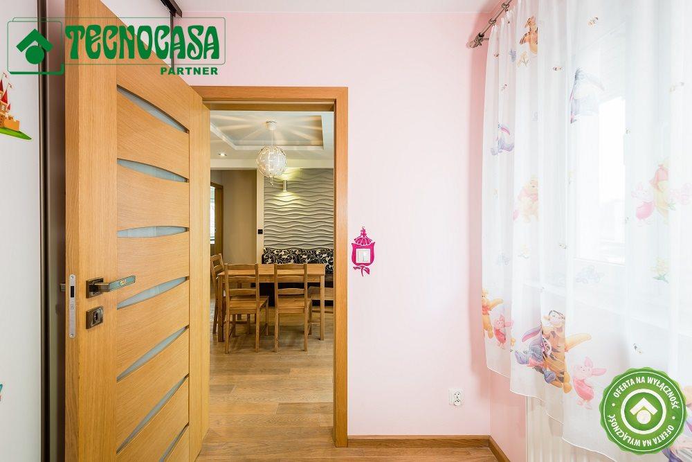Mieszkanie czteropokojowe  na sprzedaż Kraków, Bieżanów-Prokocim, Prokocim, Jerzmanowskiego  56m2 Foto 8