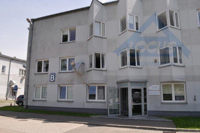 Lokal użytkowy na wynajem Warszawa, Bielany, Młociny  240m2 Foto 2