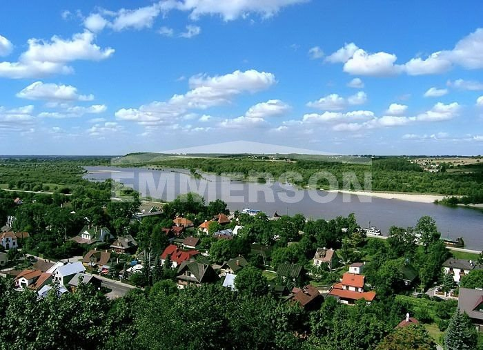 Działka budowlana na sprzedaż Kazimierz Dolny, Góry Drugie  4900m2 Foto 1