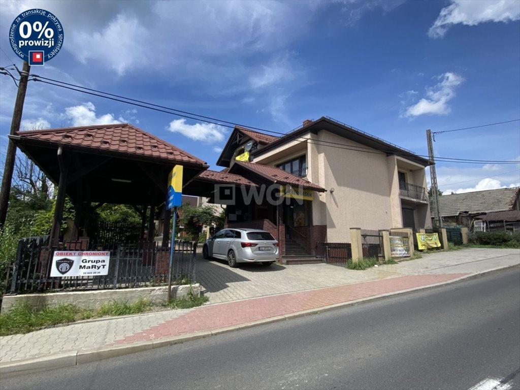 Dom na sprzedaż Lgota, Trzebińska  406m2 Foto 1